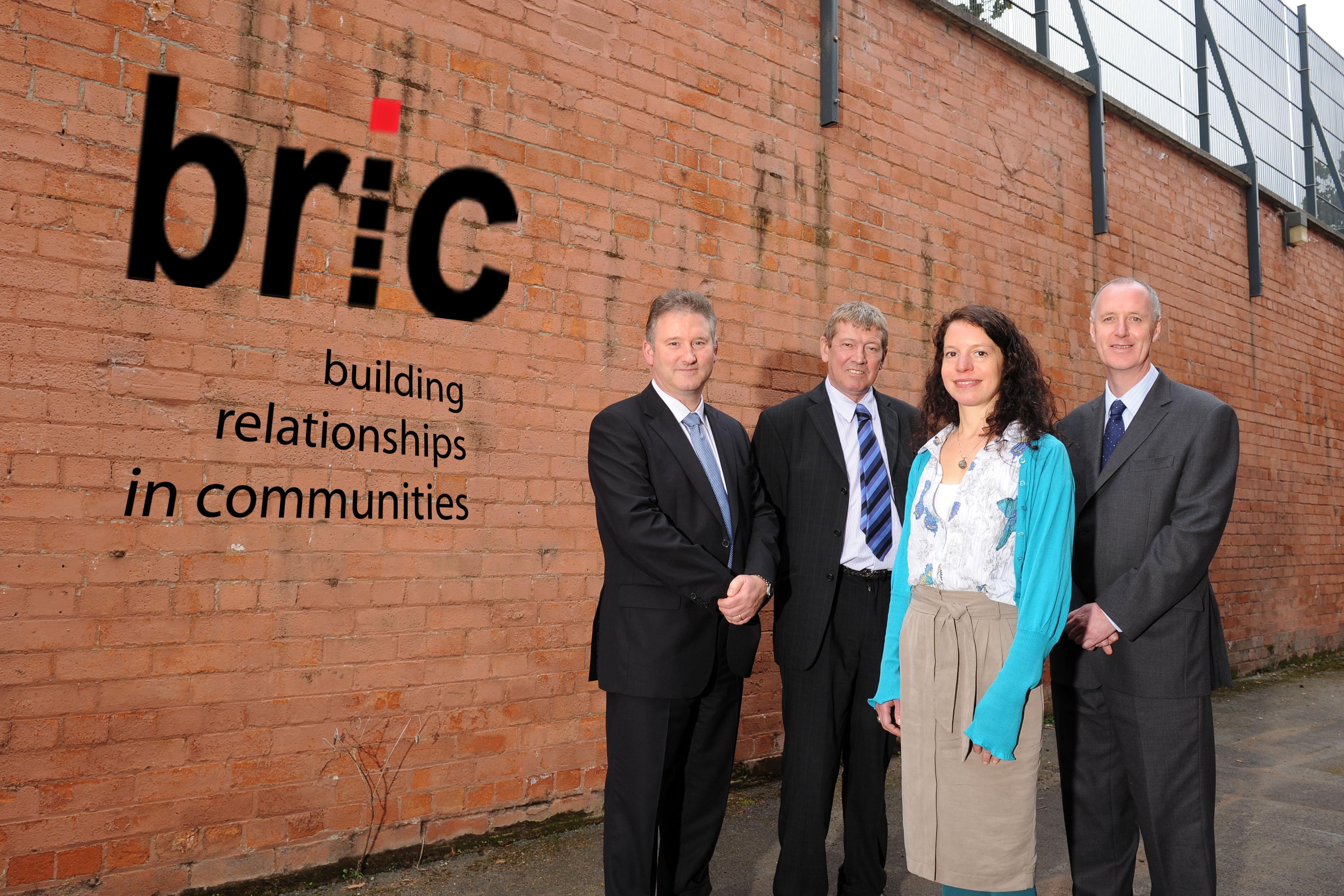 Building Relationships in Communities (BRIC)