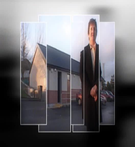 PEACE II: North Cavan Church of Ireland Group Stonepark Hall, Drung Parish Hall and Burrowes Hall