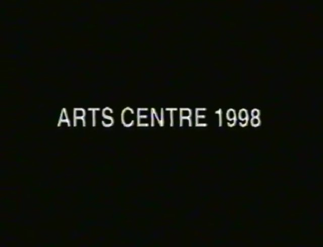 PEACE I: Letterkenny Arts Centre 1998