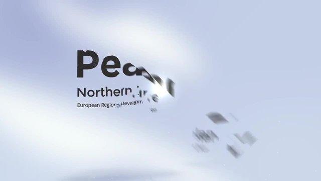 PEACE IV: Peace Presentation of PEACE IV Programme