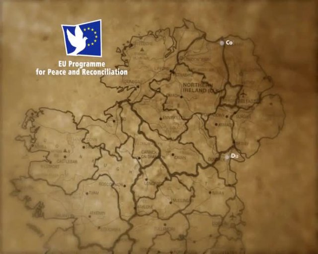 PEACE II: Borderlands Studies Initiative