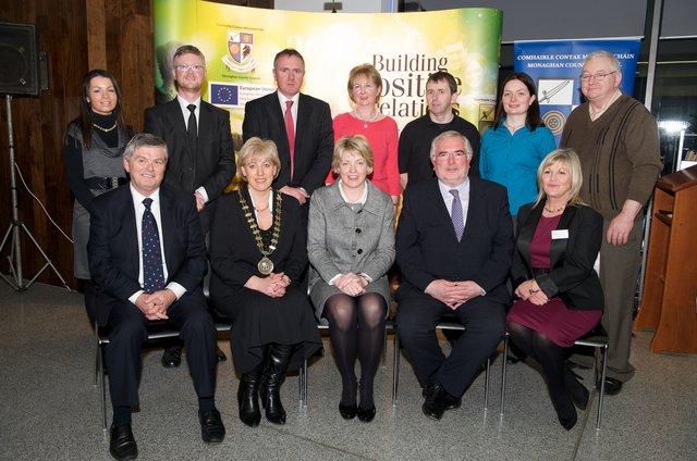 Monaghan Peace III Partnership