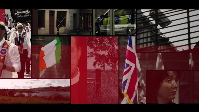 PEACE III: Border Lives - The Other Laggan Preview