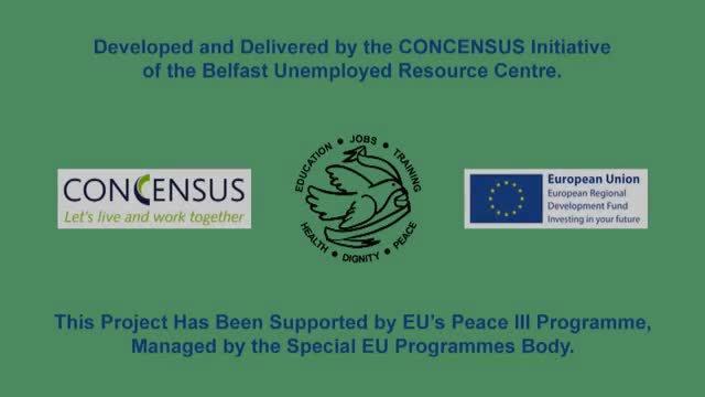 PEACE III: Concensus Initiative