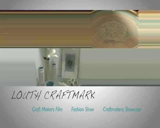 PEACE II: Louth Craft Mark - Video 1 of 6