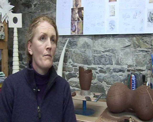 PEACE II: Louth Craft Mark - Video 3 of 6