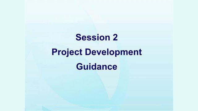 PEACE IV: SEUPB Pre-Application Development Workshop - Session 2