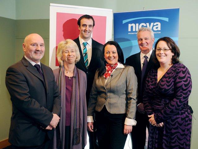 NICVA Welfare Reform Conference