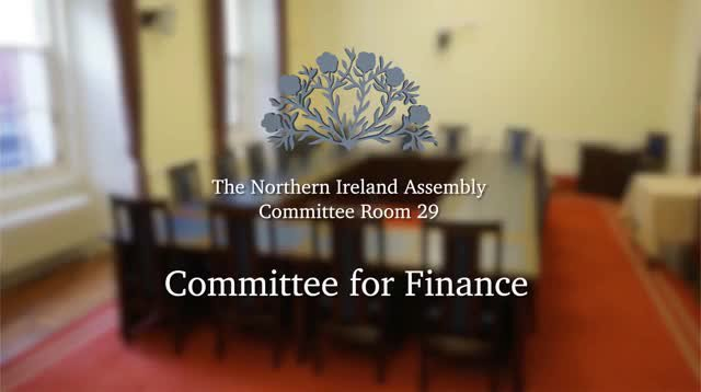 PEACE III Corporate News: Committee for Finance and Personnel Meeting 29 June 2016