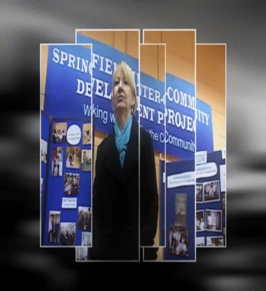 PEACE I: Springfield Inter-Community Development  Project