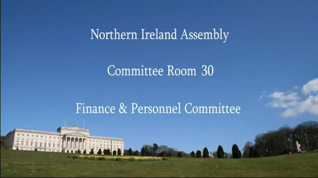 PEACE III: Committee for Finance and Personnel Meeting 30 April 2014