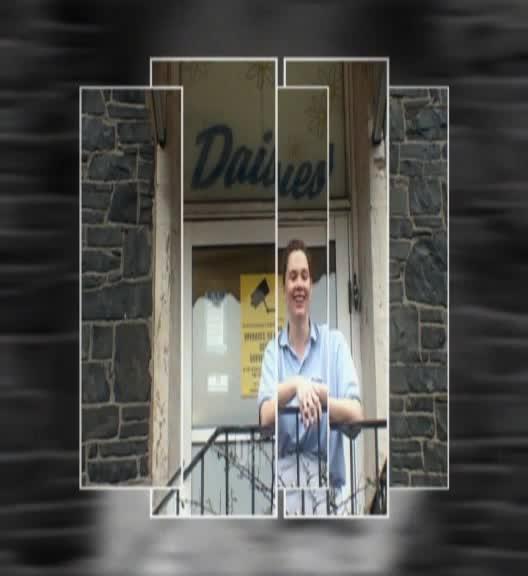 PEACE II: Daisies Café