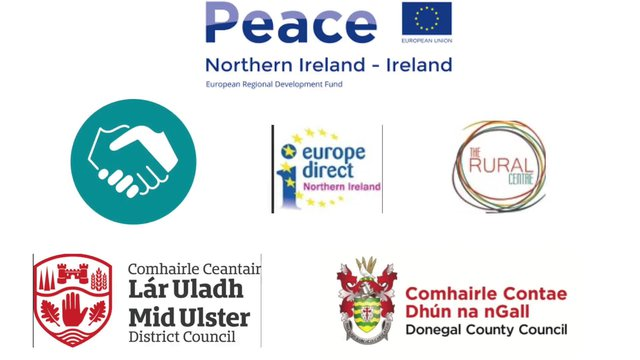 PEACE IV: Mid Ulster and Donegal County Council Video (June 2019)