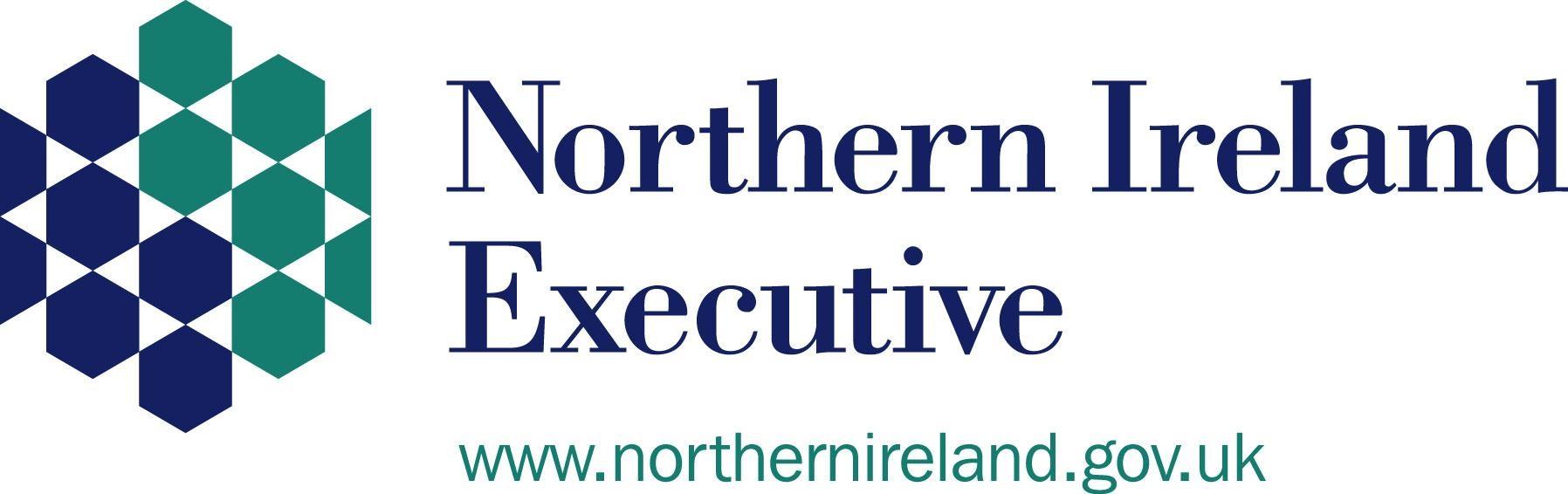 The Northern Ireland Executive Logo